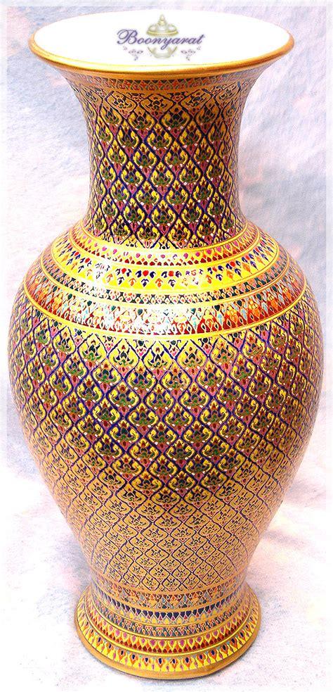 14 inch vase key yark pattern 14va ky 18 500 00
