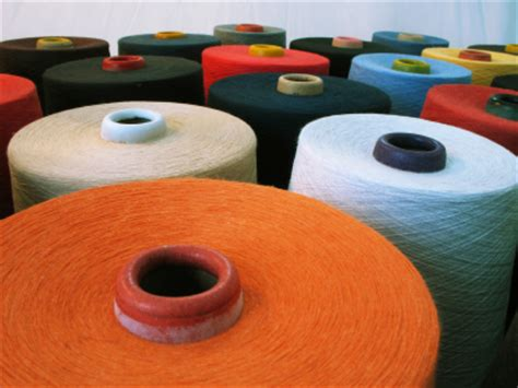 news • textile industry