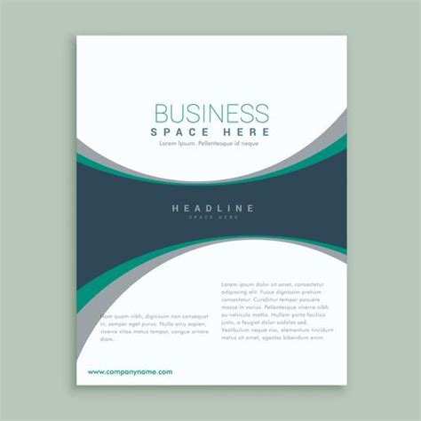 design magazine cover page online free elegant magazine cover page or brochure design template