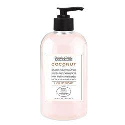 Peabody And Paisley Charcoal Detox Wash peabody paisley coconut liquid soap 16oz