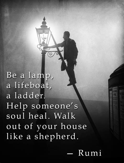 lifeboat ladder be a l a lifeboat a ladder help someone s soul heal