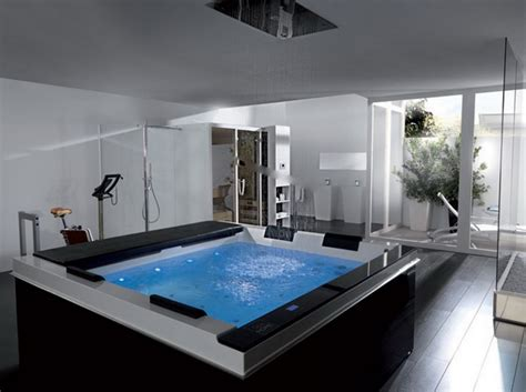 bedroom design with jacuzzi modern jacuzzi design this would be the dream future