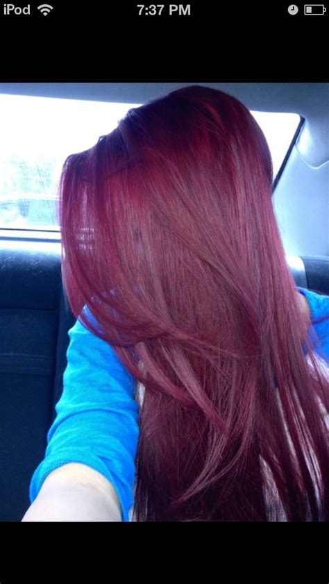 i want my hair color to be like yolanda fosters eggplant hair i so want to do this hair pinterest