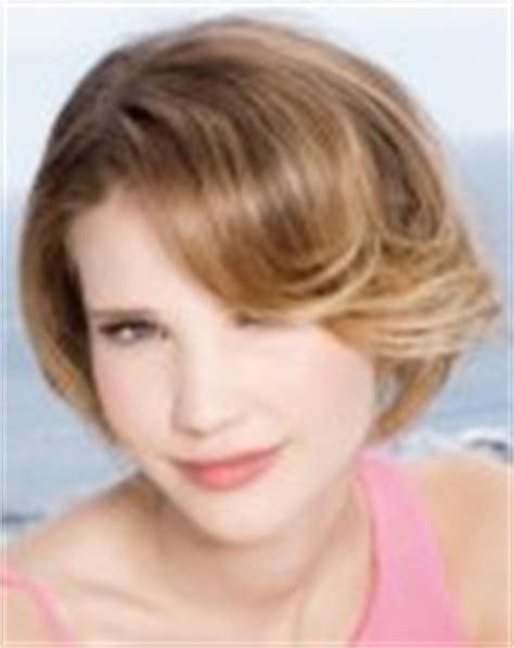 borstel haar stijlen moderne haarsnitten voor kort haar