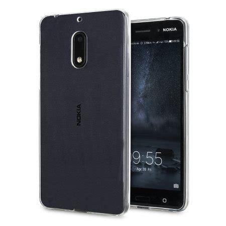 Casing Nokia 2323 100 Original Nokia olixar flexishield nokia 6 gel 100 clear