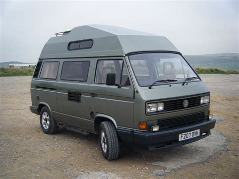 Sink Doctor by Vw T25 Autosleeper Trident Volkswagen Camper And