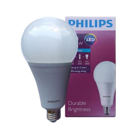 Lu Led Philips Tidak Menyala jual philips lu led 19 watt harga kualitas
