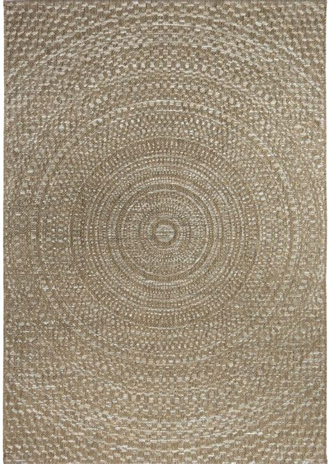 Large Brown Area Rugs Orian Rugs Indoor Outdoor Circles Cerulean Gray Brown Area Large Rug 4001 8x11 Orian Rugs