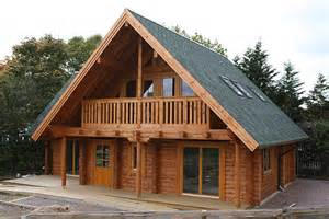 portsmouth log house 3 bedroom from new forest log cabins
