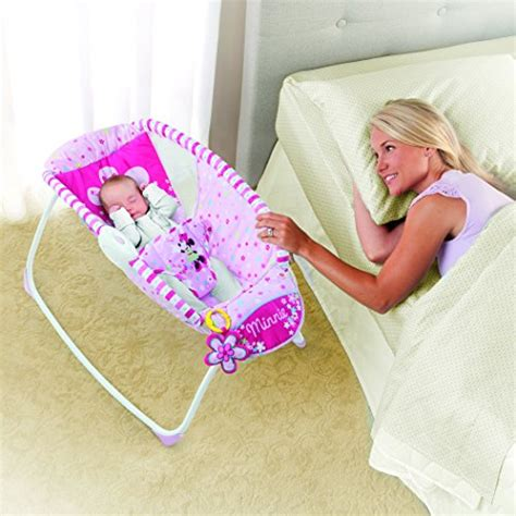 Toddler Sleeper Chair by Disney Minnie Mouse Bows And Butterflies Sleeper Furniture Baby Toddler Furniture