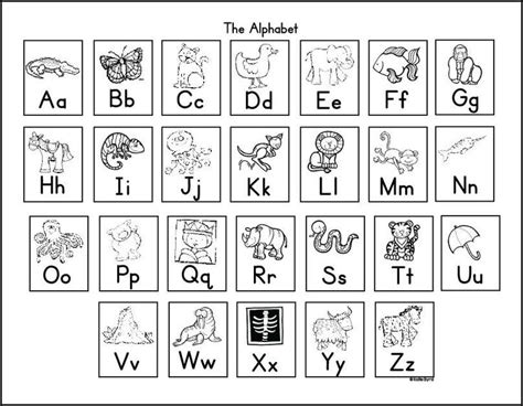 alphabet flash cards nsw font printable free ink friendly alphabet chart aligned with a