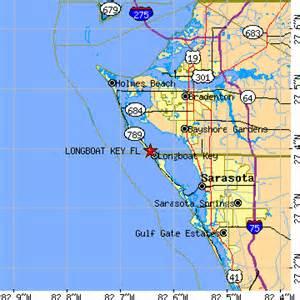 map longboat key florida longboat key florida fl population data races