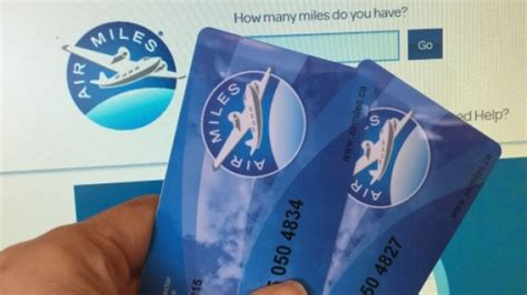 Redeeming Air Miles For Gift Cards - i got shafted air miles collectors locked out of cash rewards for expiring miles
