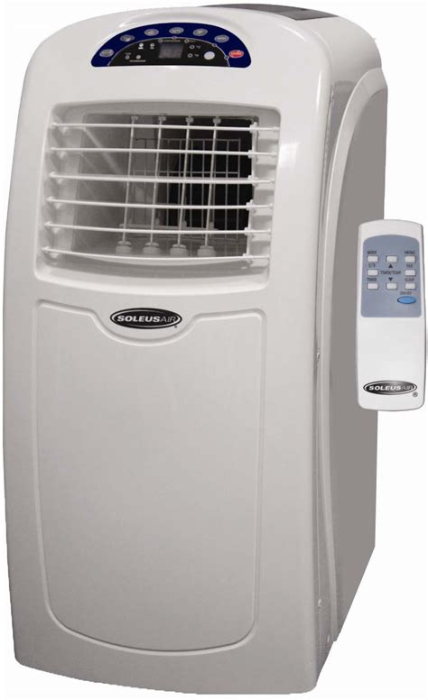 Ac Akari Turbo Cool 10000 btu portable air conditioner soleus room ac fan