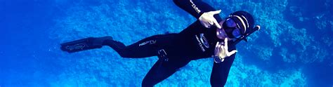 dive gili trawangan freediving gili manta dive