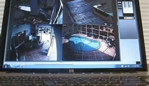 home security monitoring tips for vacation season