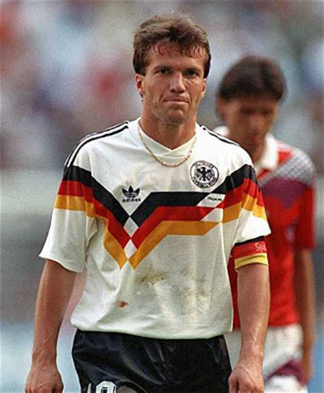 lothar matthäus haus 25 footballers who retired early bleacher report