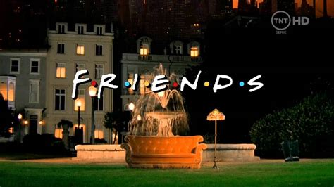 theme song to friends friends original intro in high definition youtube