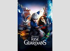 Rise of the Guardians (2012) on Collectorz.com Core Movies Jude Law Rise Of The Guardians
