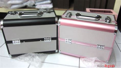 Kotak Perhiasan Box Kosmetik Dan Make Up Recomended desain variatif harga kotak make up berkisar mulai puluhan ribu rupiah kursrupiah net