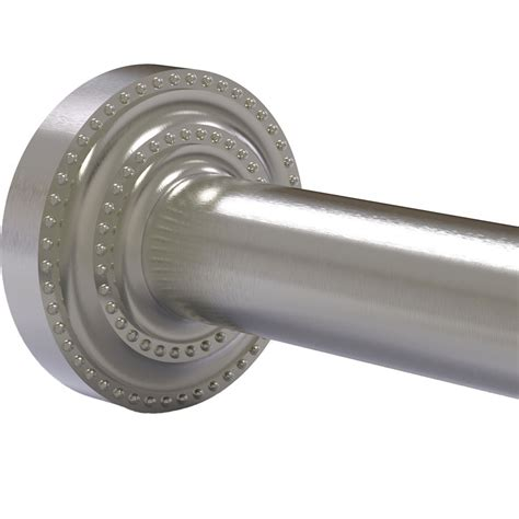 shower curtain rod brackets shower curtain brackets dottingham in shower rods