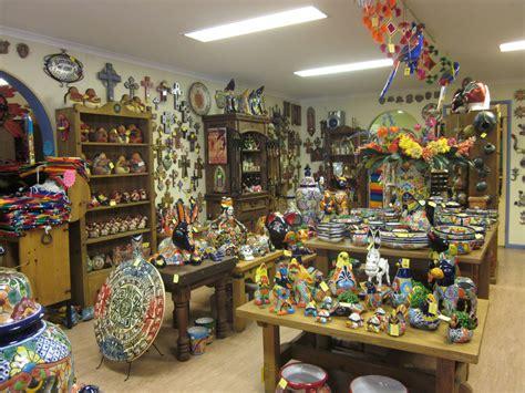 Mexican Handcrafts - rustico mexicano