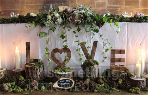 Venue dressing Yorkshire, Wedding hire, wedding