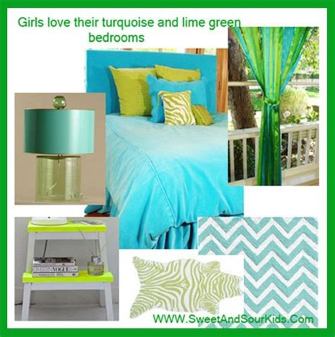 lime green and turquoise bedroom the 439 best images about our blog at sweet n sour kids on