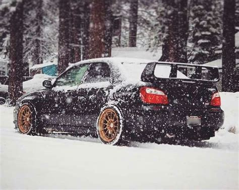subaru impreza in snow 25 best ideas about subaru impreza on sti car
