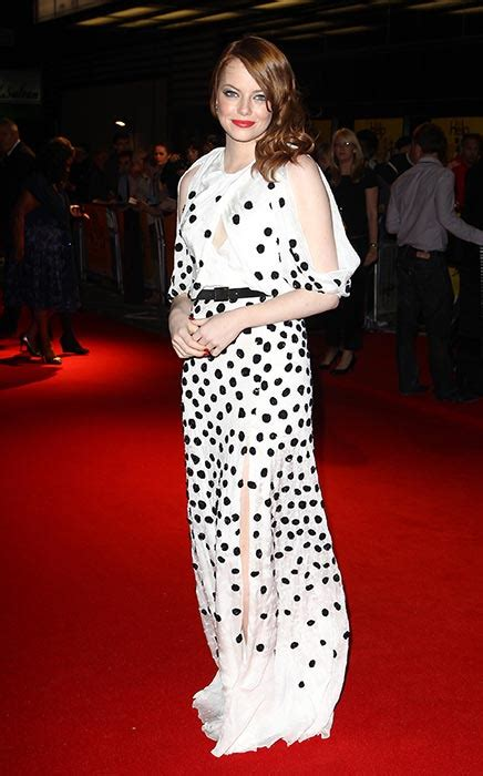 Fashion At The Uk Simpsons Premiere And We Use That Term Lightly by Style Files Photo 4