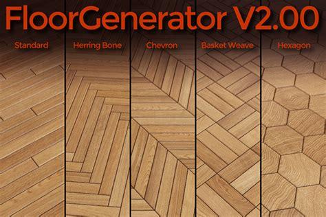 Floor Generator by Cg Source