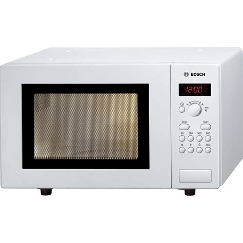 Small Countertop Microwave Ovens by Bosch Hmt75m421b Compact Microwave Oven White Bosch