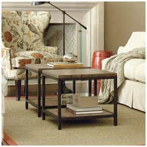 small living room table 7 coffee table alternatives for small living rooms