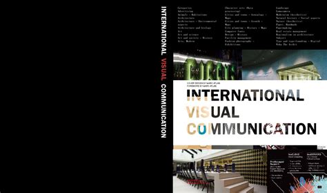 visual communication design limited international visual communication by design media