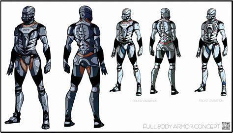 Anime Kingdom Hearts Y0384 A3 2017 Print 3d Samsung light armor suit concept by hideyoshi on deviantart