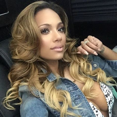 images erica menas hair color 60 best ayisha diaz erica mena images on pinterest