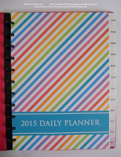 daily planner cover printable 301 moved permanently