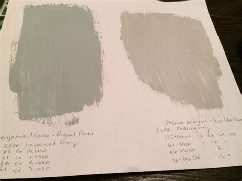 lovely paint colors imperial gray left by benjamin and amazing gray as an accent color
