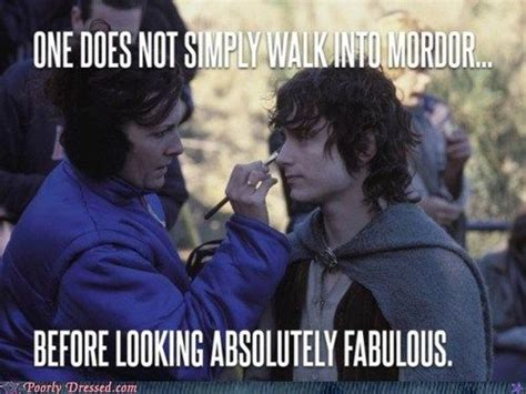 the funny and fab film what s up doc my favourite before looking absolutely fabulous frodo meme lord of