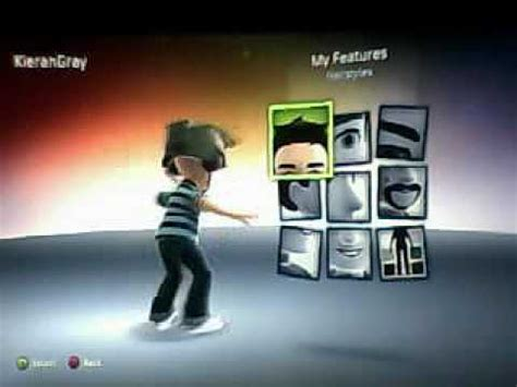 hairstyles xbox avatar xbox 360 new hairstyles and hair colour for your avatar