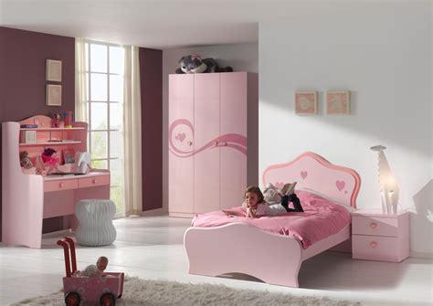 Exceptionnel Chambre Complete Bebe Ikea #5: chambre_enfant_compl_te_coloris_rose_lorie_ii.jpg