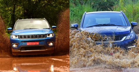 jeep tata tata motors takes a dig at newly launched jeep compass