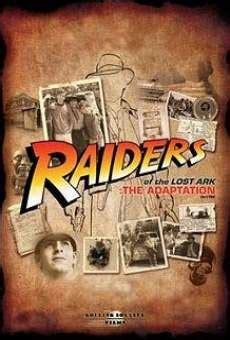 filme stream seiten raiders of the lost ark raiders of the lost ark the adaptation 1989 film