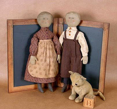 gails vintage doll patterns photo page