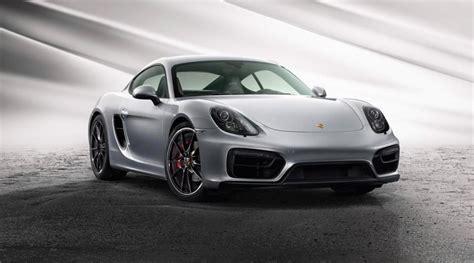 Porsche Cayman 2015 by 2015 Porsche Boxster And Cayman Gts