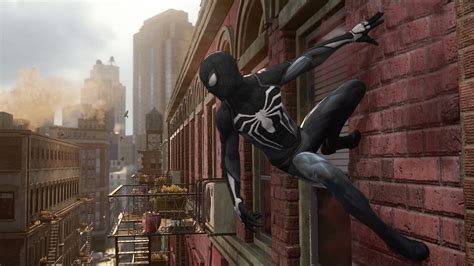 spider man black suit wallpapers top  spider man