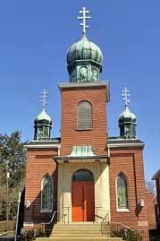 parishes holy trinity church orthodox church in america