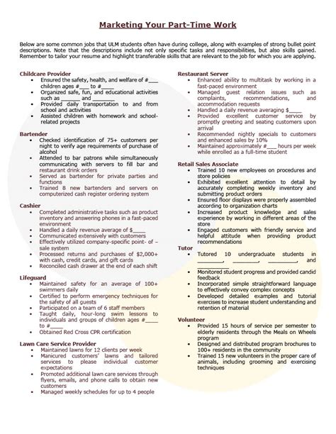 Attention To Detail Resume by Attention To Detail Resume Nmdnconference Exle