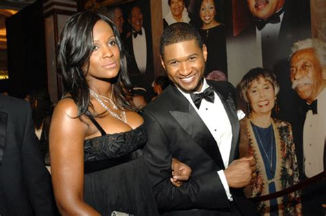 Usher Tameka Foster To Remarry This Weekend by 2009 February 171 Media Outrage