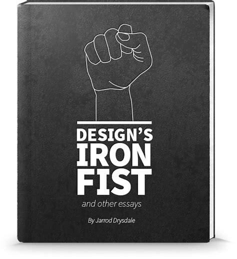 libro iron fist the living 10 libros de dise 241 o gratuitos para estimular tu creatividad domestika